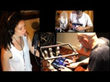 Moves Like Jagger played only on iPad - Eyal Amir featuring Jordan Rudess